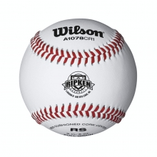 Cal Ripkin League Raised Seam Baseballs by Wilson
