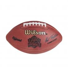 Super Bowl XXVII Game Football - Dallas Cowboys by Wilson