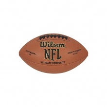 NFL Ultimate Composite Football - Official by Wilson