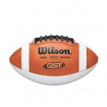 GST Autograph Composite Football - Official Size by Wilson
