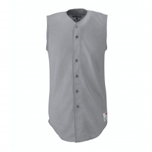 Pro T3 Solid Sleeveless Jersey - Youth