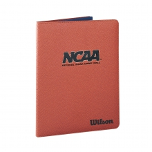 NCAA Basketball Folder by Wilson