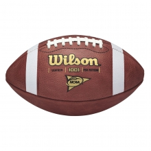 NCAA Traditional 1001 Official Pro Pattern Football by Wilson