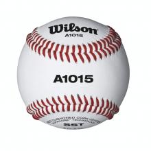 A1015 SST Baseballs by Wilson