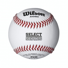 A1060 Raised Seam Baseballs by Wilson