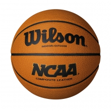 "NCAA Composite Basketball (29.5"") by Wilson in Ames Ia"
