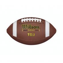 TDJ Composite Football - Junior by Wilson