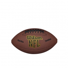NFL All Pro Composite Football - Pee Wee by Wilson