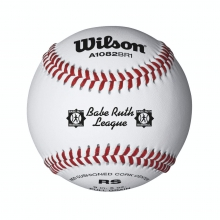 Babe Ruth League Raised Seam Baseballs by Wilson