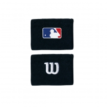 "MLB 4"" Wristbands by Wilson"
