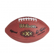 Super Bowl XXX Game Football - Dallas Cowboys by Wilson