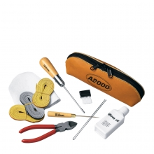 A2000 Glove Care Kit by Wilson