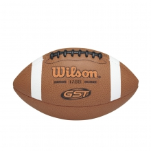 GST Composite - Official Size by Wilson