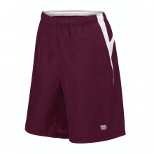 "Men's Team Tennis Woven 10"" Short by Wilson"