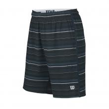 "Stripe Stretch 10"" Woven Short by Wilson"