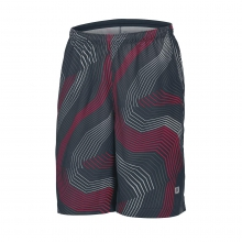 "Fall Geo Print 10"" Short by Wilson"