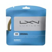 Luxilon Original 130 String Set by Wilson