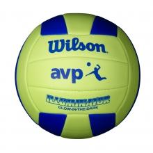 AVP Illuminator Volleyball by Wilson