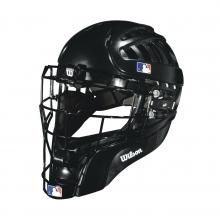 Shock FX 2.0 Varsity Edition Catcher's Helmet, S-M by Wilson