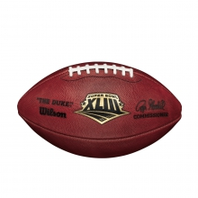 Super Bowl XIII Game Football - Pittsburgh Steelers by Wilson
