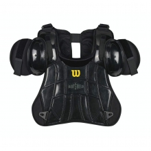 "Davishins Umpire's 11 3/4"" Chest Protector by Wilson"