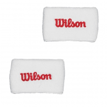 """2"""" Wristbands by Wilson"""