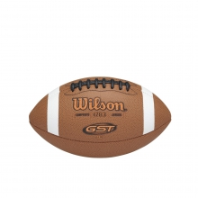 TDJ GST Composite Football - Junior by Wilson