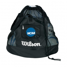 NCAA Ball Bag by Wilson