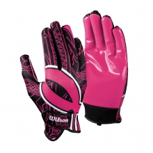 Bcrf Receiver'S Glove - Youth by Wilson