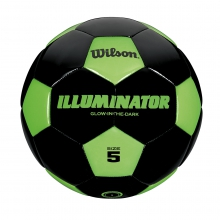 Illuminator  Soccer Ball by Wilson