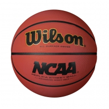 "NCAA Street Replica Basketball (29.5"") by Wilson"