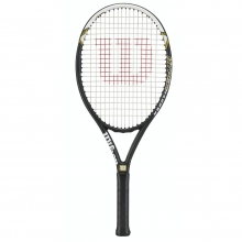 Hyper Hammer 5.3 Tennis Racket by Wilson in Ames Ia