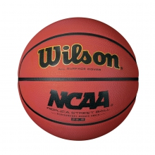 "NCAA Street Replica Basketball (28.5"") by Wilson"