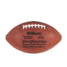Super Bowl VII Game Football - Miami Dolphins by Wilson