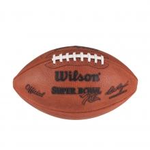 Super Bowl XII Game Football - Dallas Cowboys by Wilson