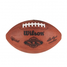 Super Bowl XIX Game Football - San Francisco 49ers by Wilson