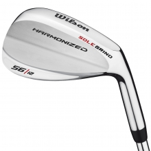Harmonized Classic Wedges by Wilson