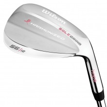 Harmonized Hope Wedges by Wilson