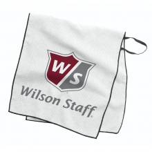 Wilson Staff Microfiber Caddy Towel by Wilson