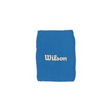 Wilson Double Wristband by Wilson