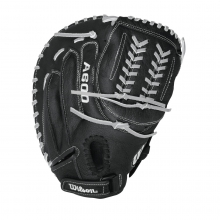 "A600 Youth 33"" Fastpitch Catcher's Mitt by Wilson"