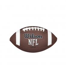 NFL Air Attack Composite Football - Junior by Wilson