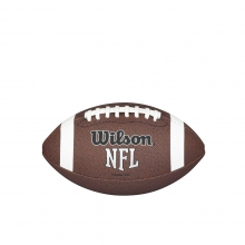 NFL Air Attack Composite Football - Pee Wee by Wilson