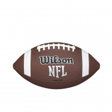 NFL Air Attack Composite Football - Youth by Wilson