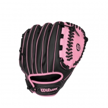 "A200 Girl 10"" Tee Ball Glove by Wilson"