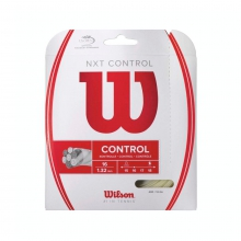 NXT Control by Wilson