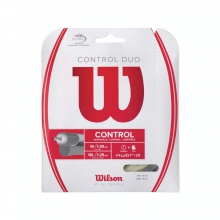 Control Duo Hybrid String Set by Wilson