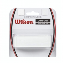 Comfort Hybrid White - 1 Pack by Wilson