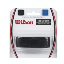 Shock Shield Hybrid Black - 1 Pack by Wilson