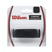 Cushion Pro Black - 1 Pack by Wilson
